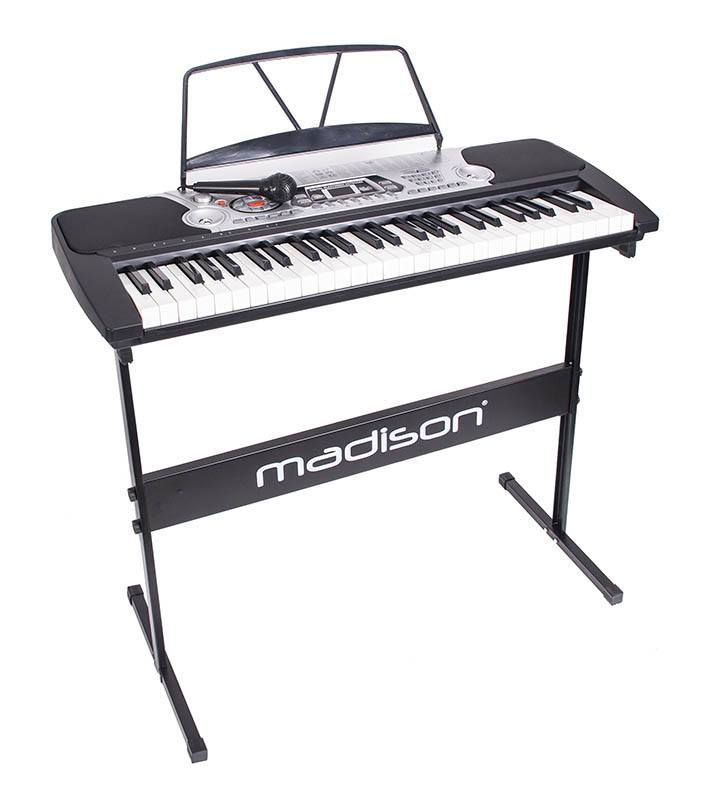 Clavier MADISON MEK54100P