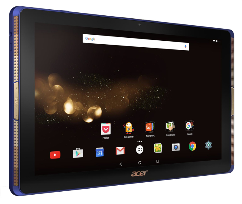 Tablette ACER Iconia Tab 10 FHD 64 go