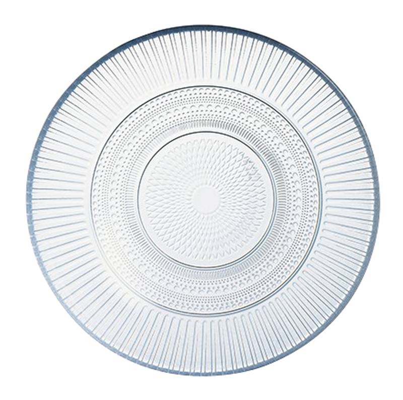 Assiette Louison 25cm LUMINARC (photo)