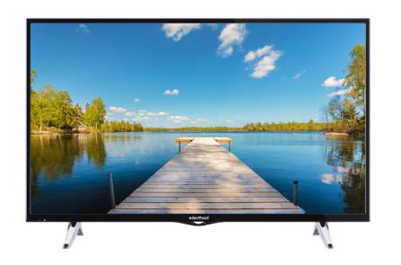 TV LED EDENWOOD ED4803FHD CONNECTE