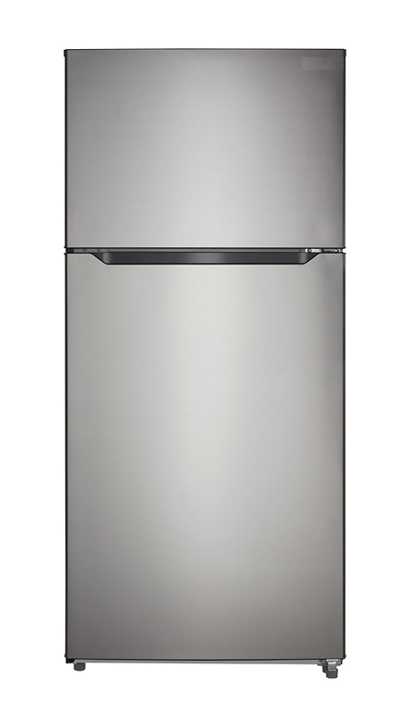 Refrigerateur 2 portes VALBERG 2D NF 511 A+ XMIC (photo)