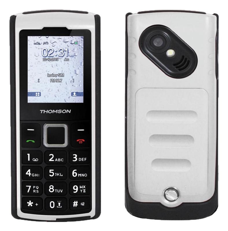 Mobile Thomson Tlink20s Ip66 Blanc