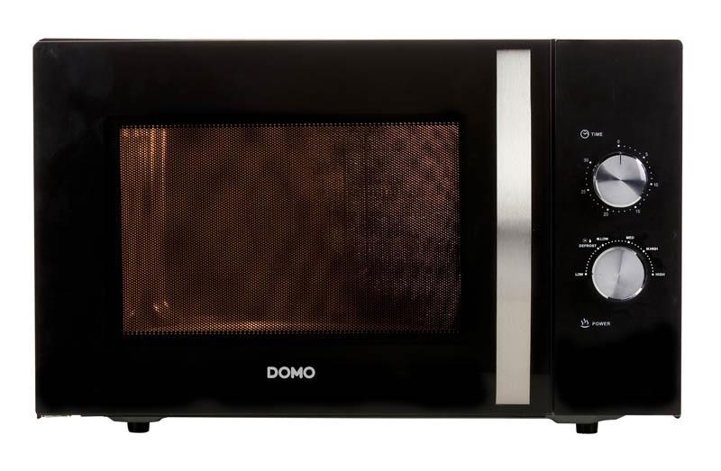 Micro-ondes monofonction DOMO DO2431 30L