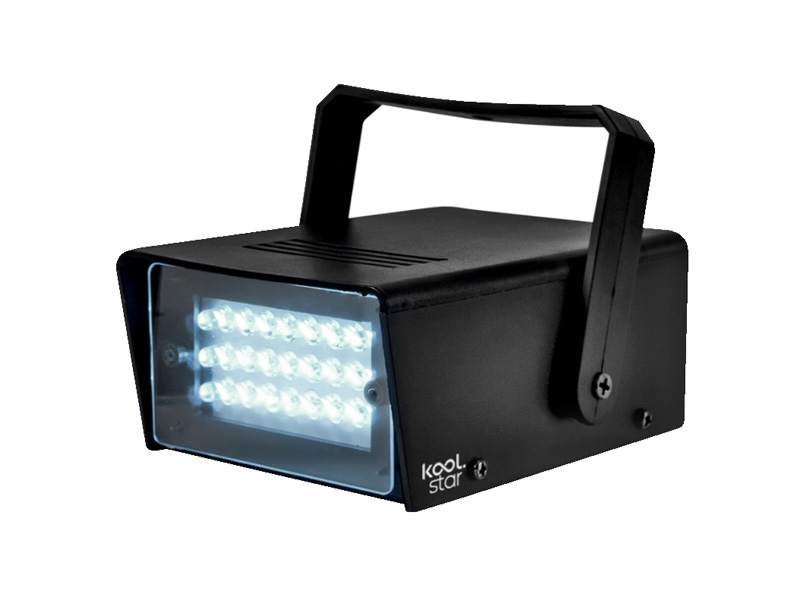 Stroboscope STROBE LED (photo)
