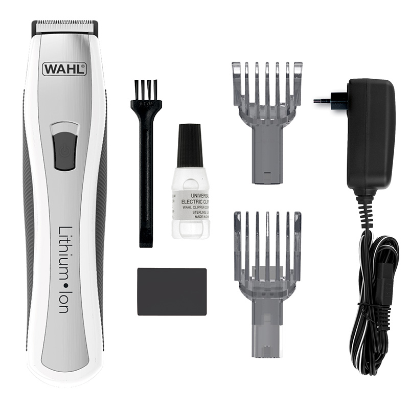 Tond.barbe WAHL RINSEABLE
