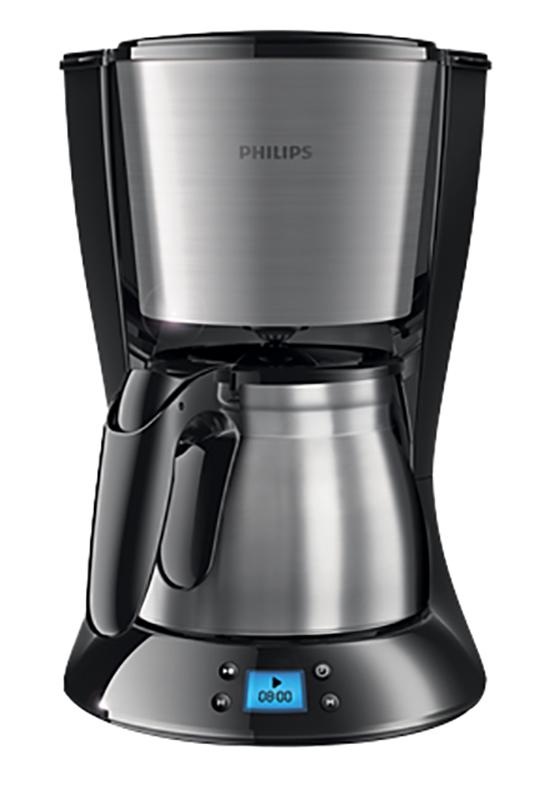 Cafetière PHILIPS HD7470/20