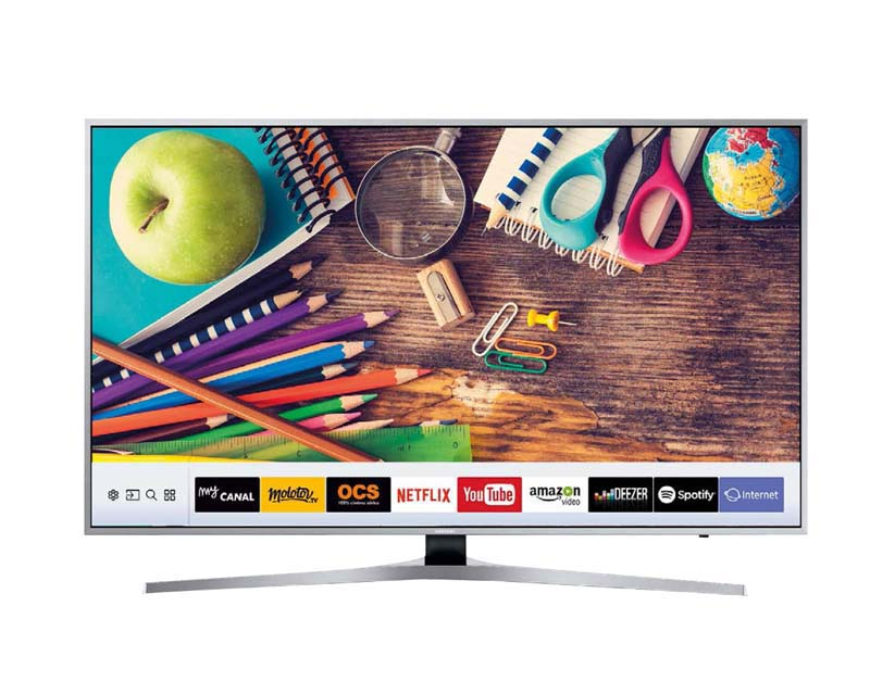 TV UHD 4K SAMSUNG UE49MU6105