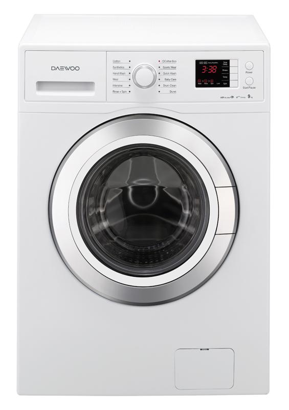 Lave-linge DAEWOO DWD-HB9432