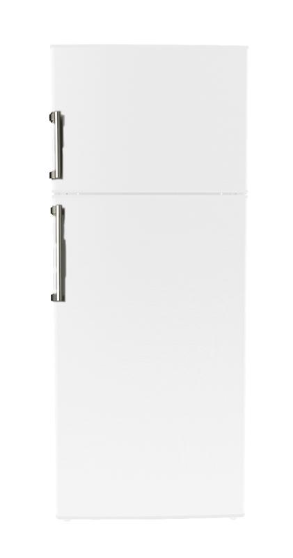 Refrigerateur 2 portes VALBERG 2D 393 A+ WKEC