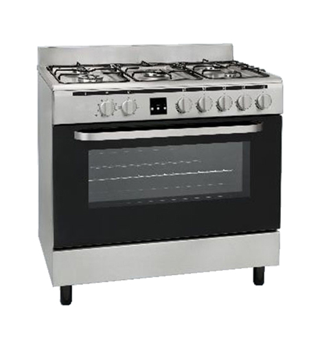 Grande cuisinière VALBERG MC 90 5MFC T X VET (photo)