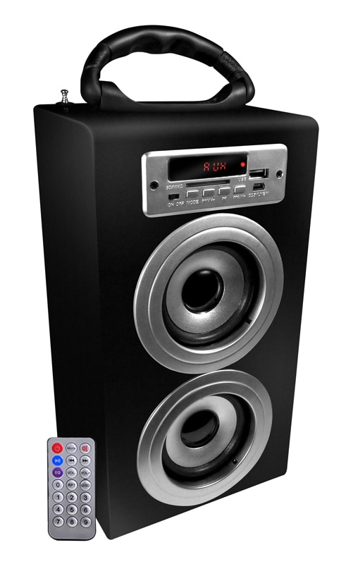 Enceinte BOOMSTAR TOWER01