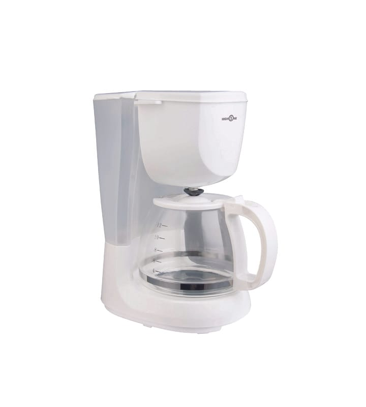 Cafetière filtre HIGH ONE HO-FS4W