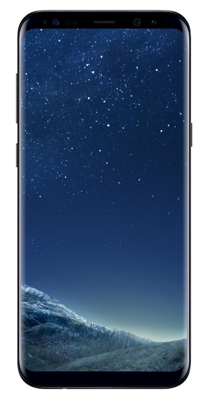 Mobile Samsung Galaxy S8+ Quadhd+ Ip68 Noir - Mobile En Précommande, Expédition À Partir Du 20 04 17