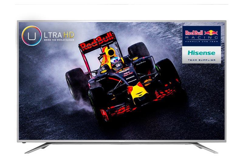 TV UHD 4K HISENSE H65M5508 SMART HDR