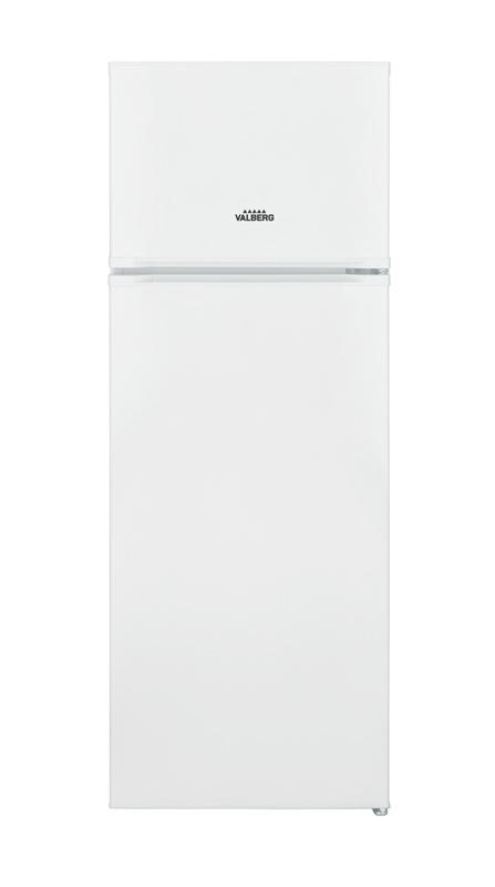Refrigerateur 2 portes VALBERG 2D 213 A+ WVET