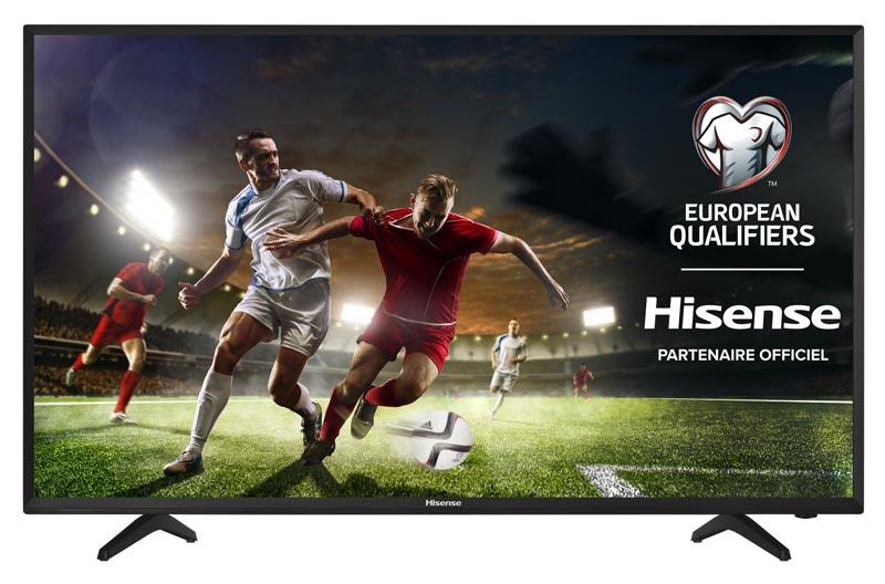 TV LED HISENSE 43N2100