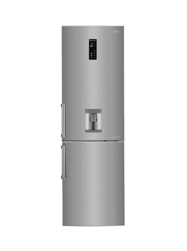 Refrigerateur combine LG GBF6226BPS (photo)
