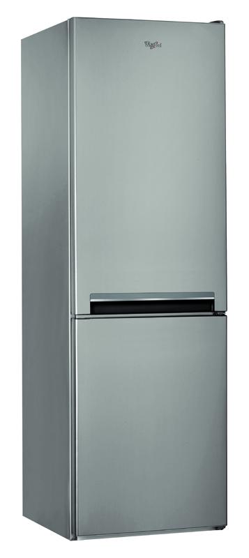 Refrigerateur combine WHIRLPOOL BSNF8101OX (photo)