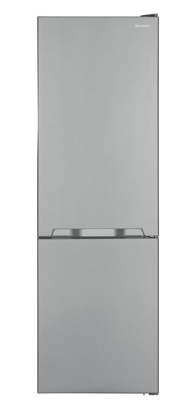 Refrigerateur combine SHARP SJ-BA101IMXI1
