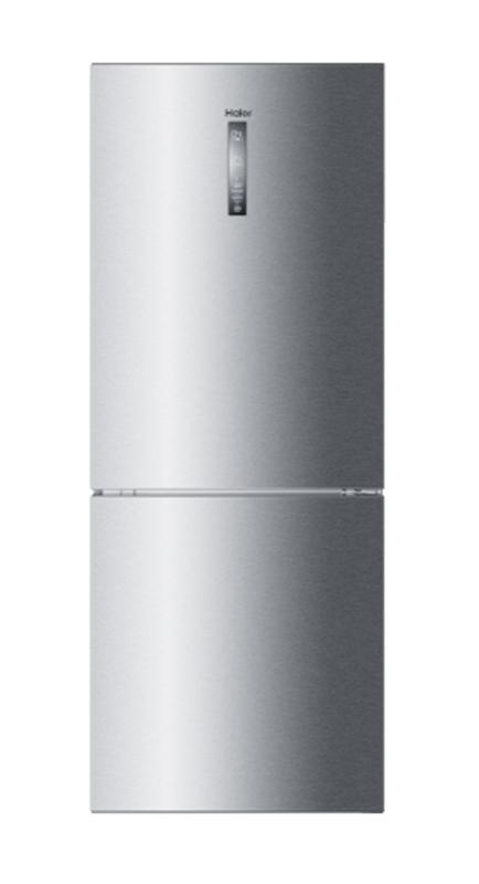 Refrigerateur combine HAIER C3FE744CMJ (photo)