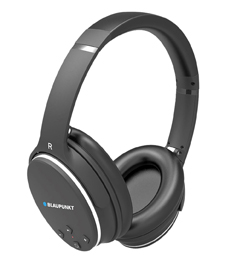 Casque bluetooth reducteur de bruit BLAUPUNKTBLP4400