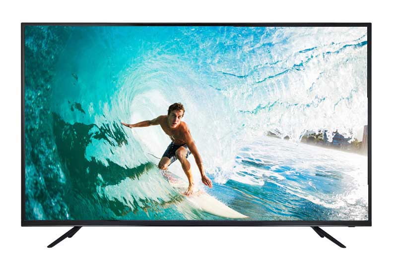 TV UHD 4K LINSAR 60LED900F (photo)