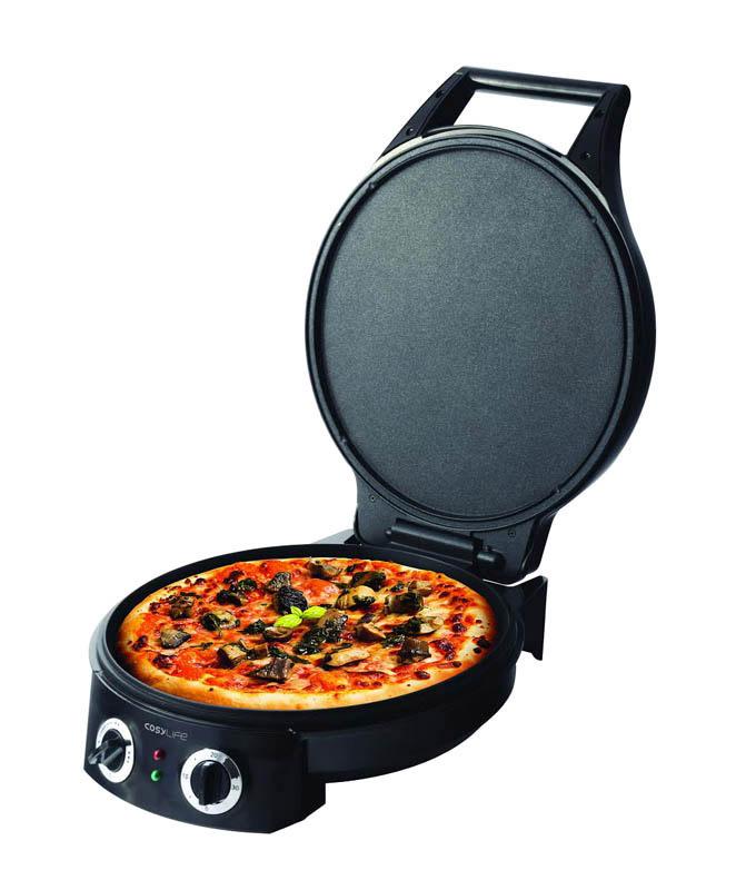 Appareil à Pizzas, tartes et tourtes COSYLIFE CL-PZM01