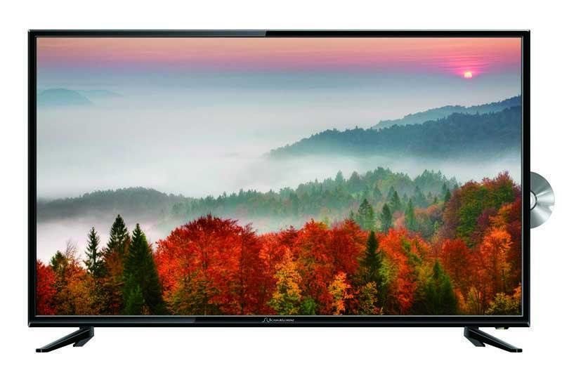 COMBO TV LED SCHAUB LORENZ LD28-A06HDB