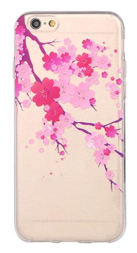 Coque ON.EARZ cerisier Iphone 6/6S