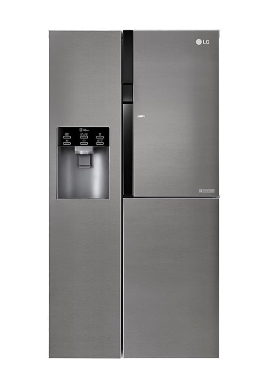 Refrigerateur americain LG GSJ360DIDV (photo)