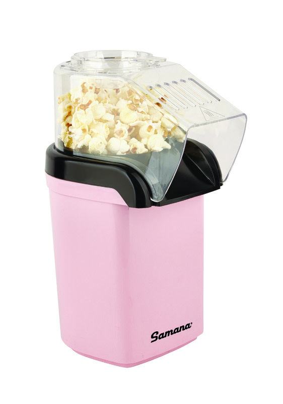 Machine à popcorn SAMANA SA-POP2