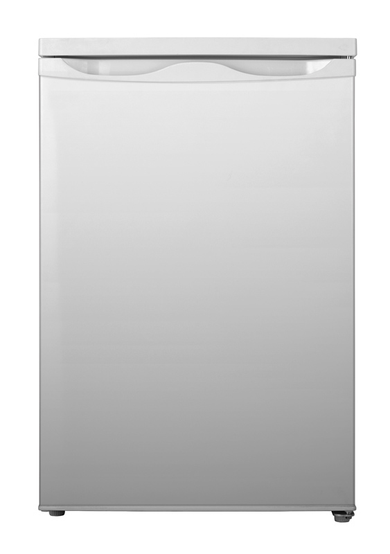 Refrigerateur top VALBERG TT TU 137 A+ SHIC silver (photo)