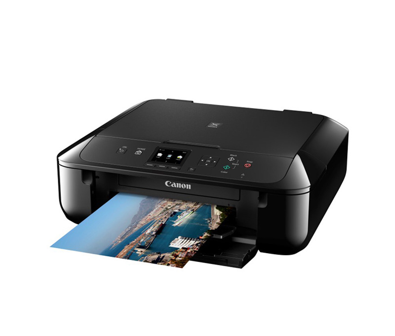 Imprimante multifonction MFC CANON MG5750 Noire