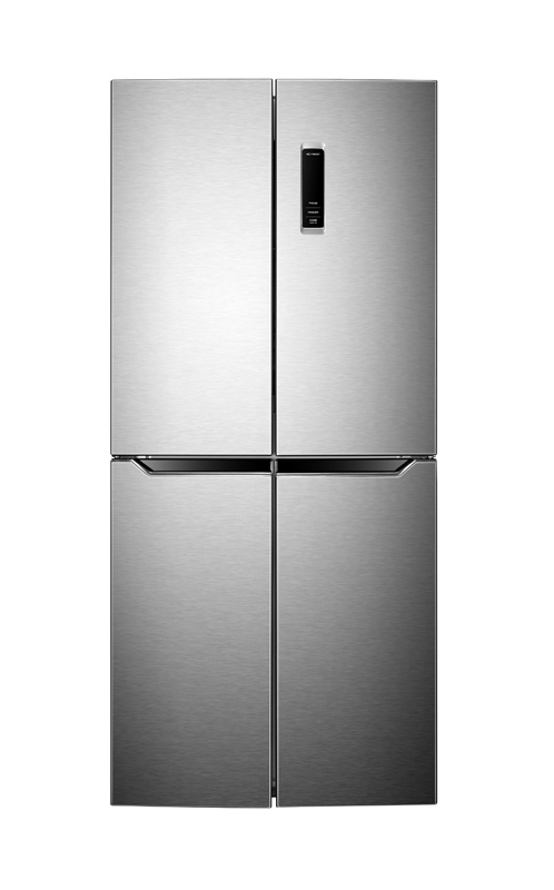 Refrigerateur 4 portes VALBERG 4D 401 A+ XHOC (photo)