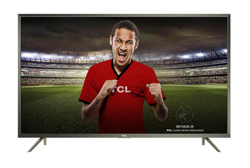 TV UHD 4K TCL U60P6046 ANDROID WEB DLNA