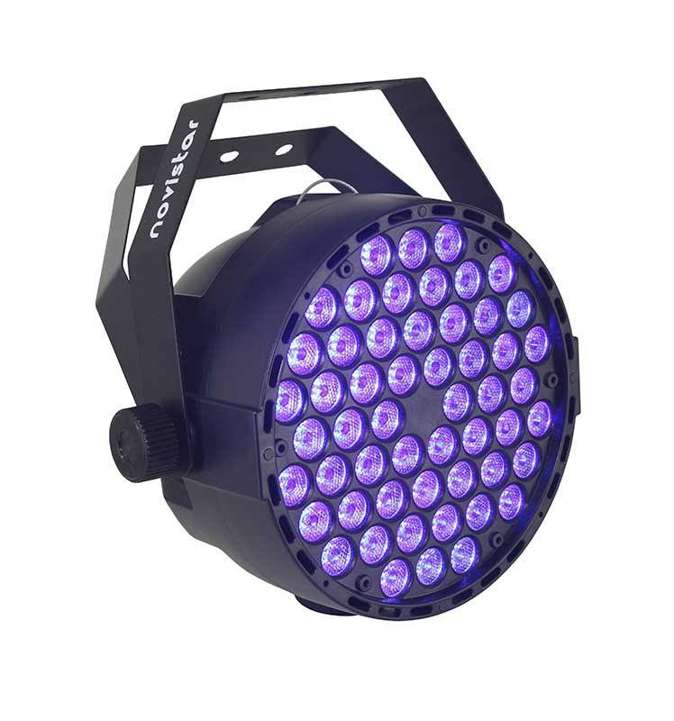 PAR 54 NOVISTAR LED LIGHT D20 V2 (photo)