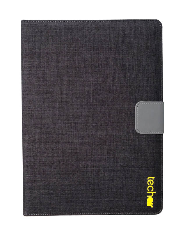 Folio Case TECHAIR 10 Noir (photo)