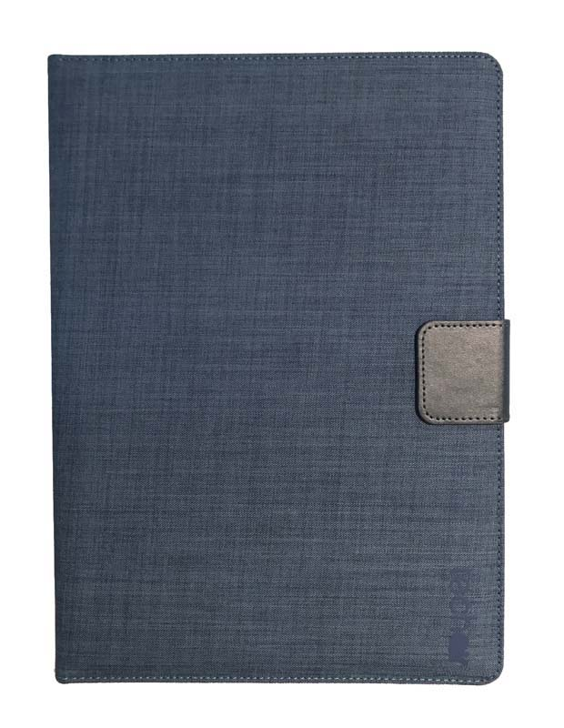 Folio Case TECHAIR Tablette 10 Bleu (photo)