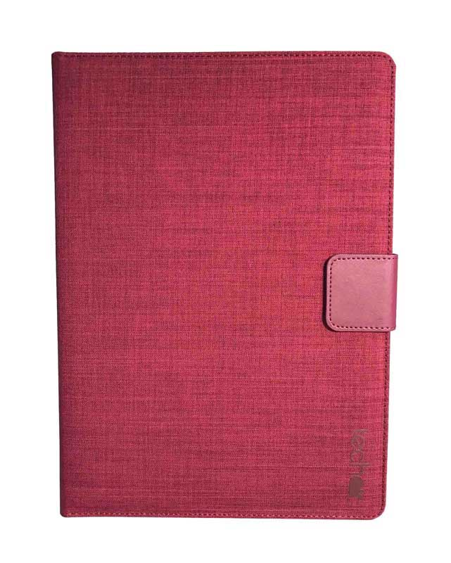 Folio Case TECHAIR Tablette 10 Rouge (photo)