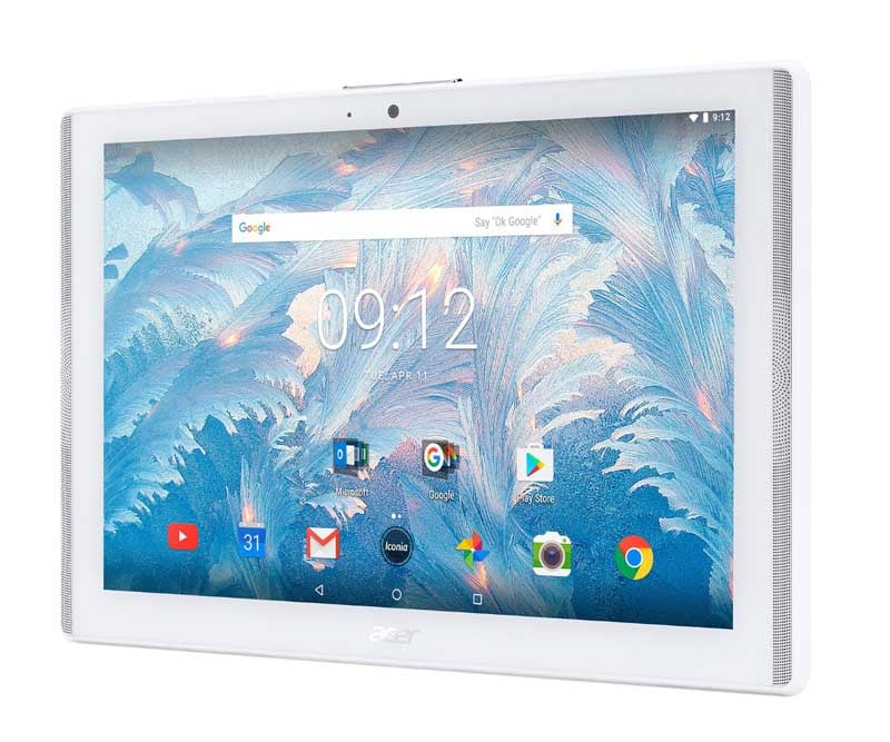 Tablette ACER Iconia One 10 B3-A40