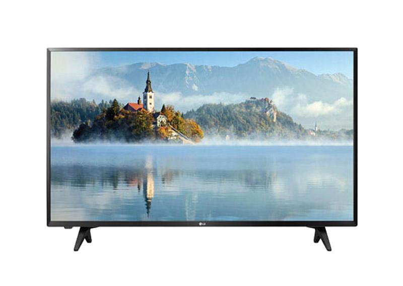 TV LED LG 43LJ500 (photo)