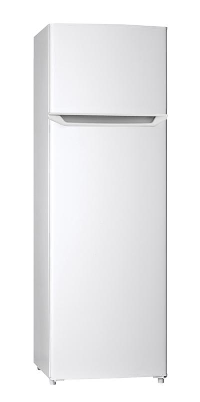 Refrigerateur 2 portes VALBERG 2D 252 A+ WIAC2 (photo)