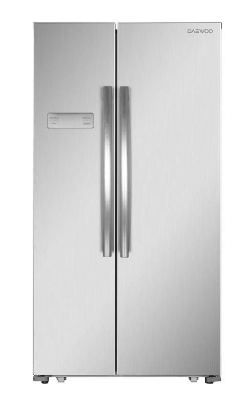 Refrigerateur americain DAEWOO FRN-H540B2X