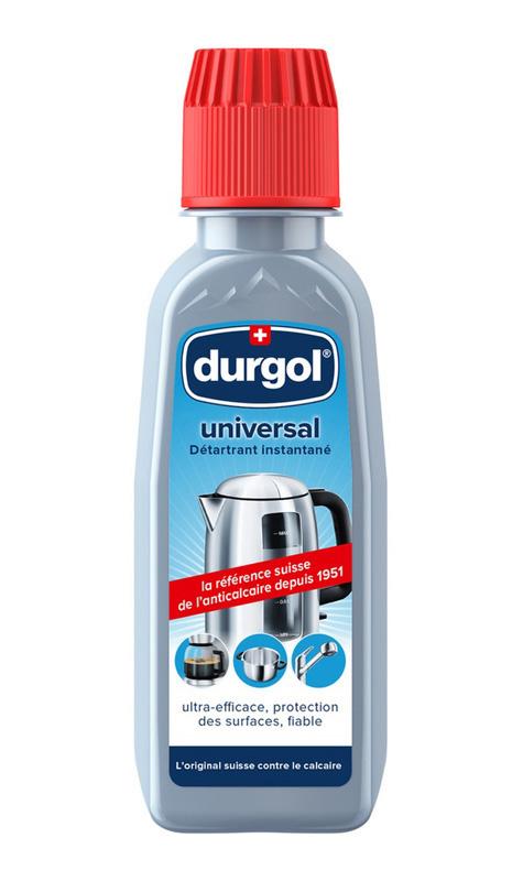 Detartrant DURGOL Universel 125ml (photo)