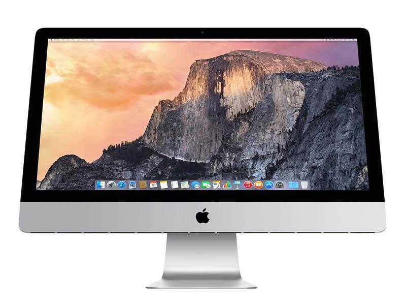 APPLE iMac 27 5k reconditionne 27R351R Grade Zero