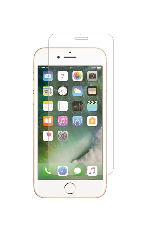 Film de Protection TECHYO en verre trempe iPhone 6