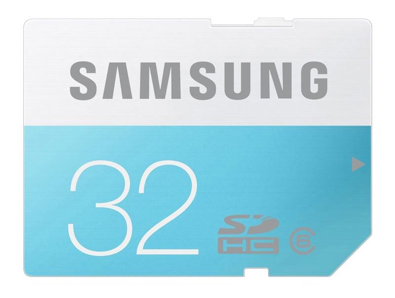 Carte SD SAMSUNG 32 Go class 6