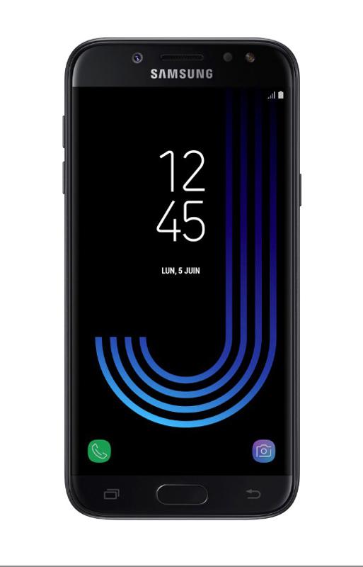 Smartphone SAMSUNG Galaxy J5 2017 noir