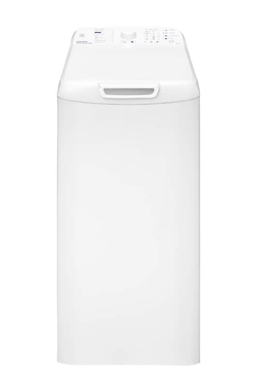 Lave-linge top 6 kg VEDETTE VED6012B (photo)