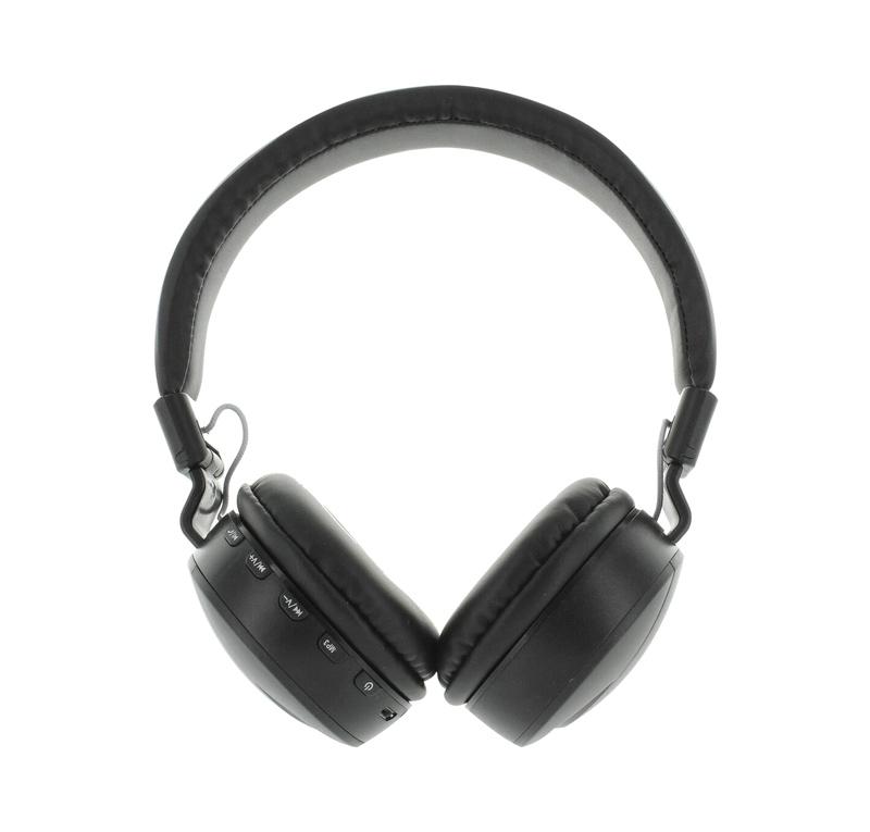 Casque Bluetooth R-MUSIC Voxy noir